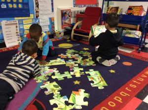 Daycares in Bronx